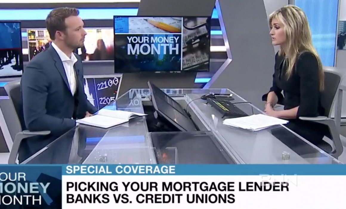 James Laird on Your Money Month