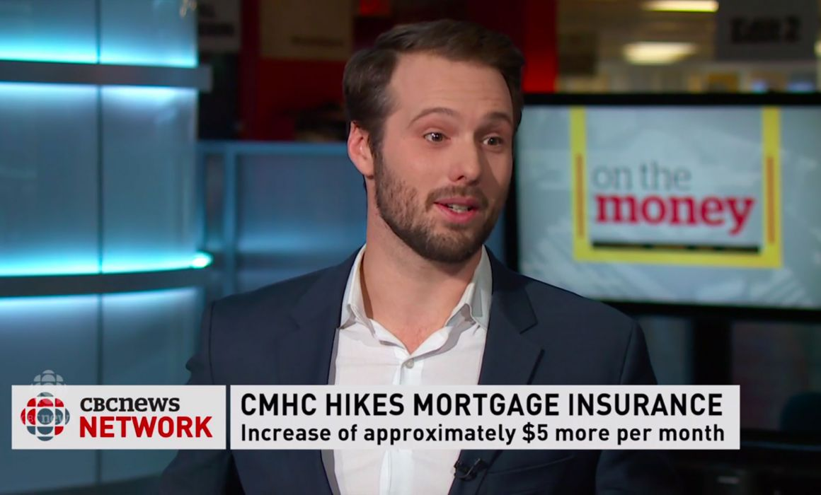 James Laird on On The Money: Paying More, The Rising Cost of Mortgage Insurance